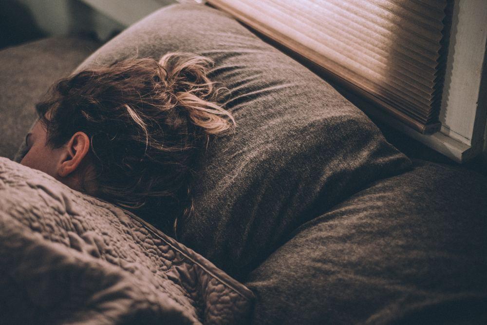 Sova gott är viktigt